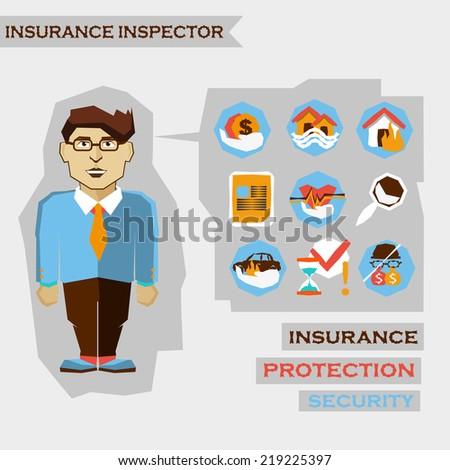 insurance inspector freelance