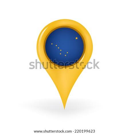 location alaska