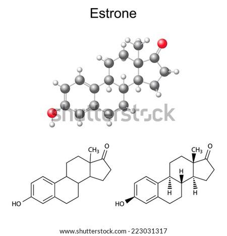 structural chemical formulas