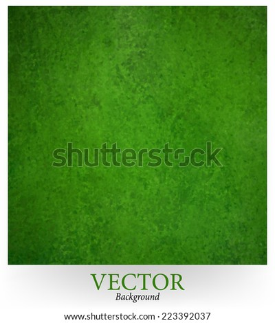 elegant green background vector