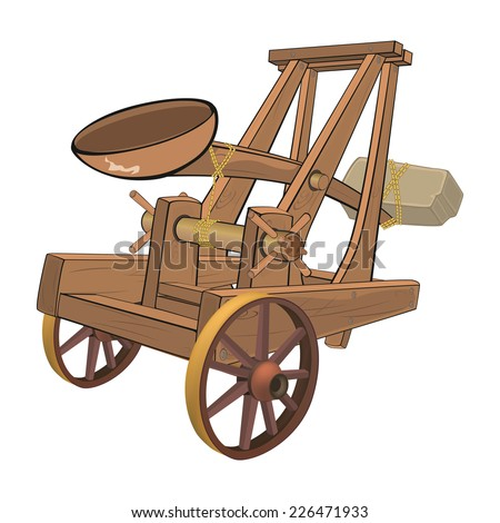 Vector catapult free vector download (2 Free vector) for ...