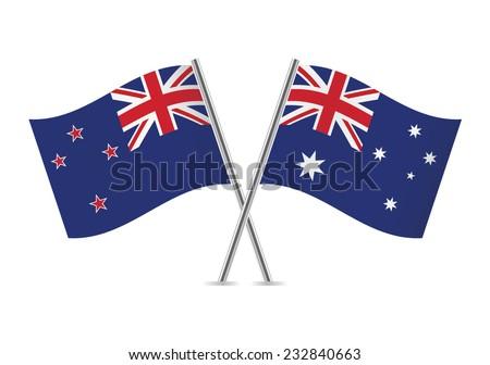 australian and new zealand