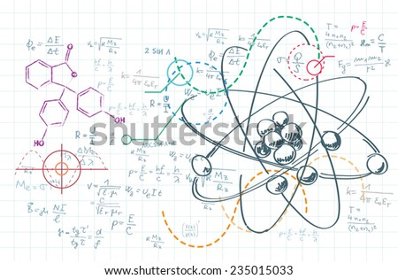 vector lab concept