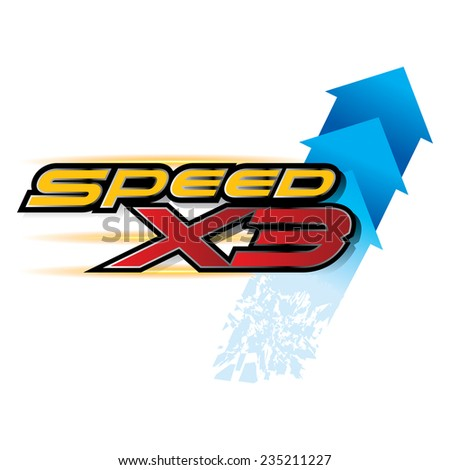 the abstract of speed x3