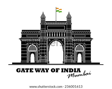 an illustration of gate way of