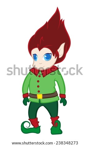 elf creature