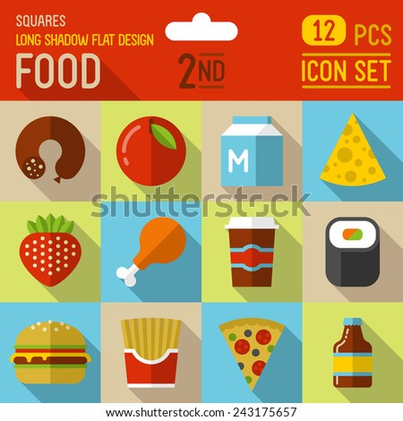 burger box template illustrator 2