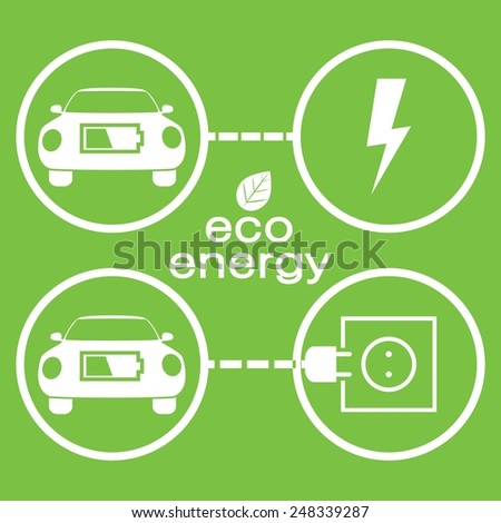 eco energy for car  charger