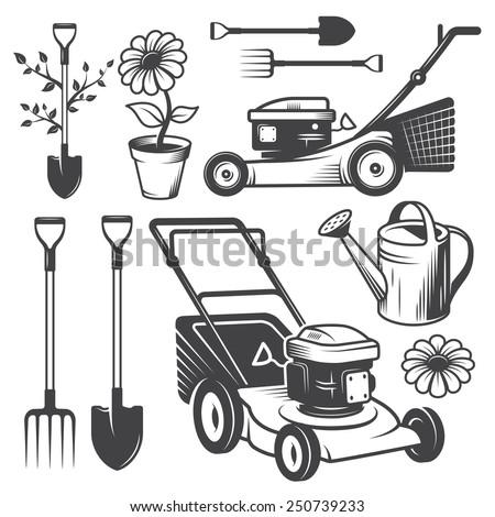 lawn mower logo clip art. ad lawn mower logo clip art