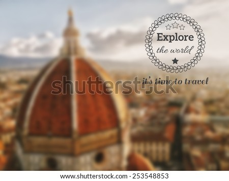 italy florence  firenze  duomo