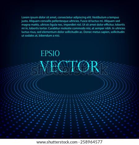 virtual technology vector