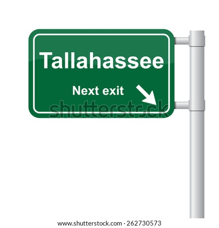 tallahassee next exit signal