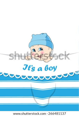 congratulation with newborn
