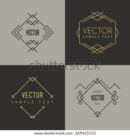 set of minimal geometric