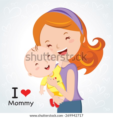 happy mothers' day mother love