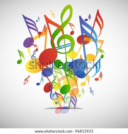 music explosion