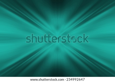 Abstract fractal neon background - stock photo
