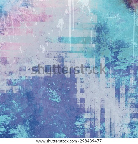 background and design element - stock photo