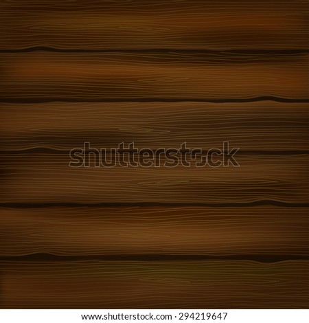 background of wooden planks. Light wood. - stock photo