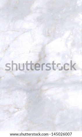 Beige marble texture. (High.Res.) - stock photo