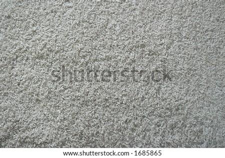 Carpet Texture - grey - stock photo