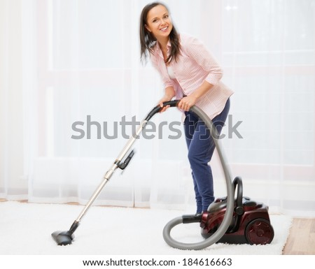 Sexy Vacum Cleaning 85