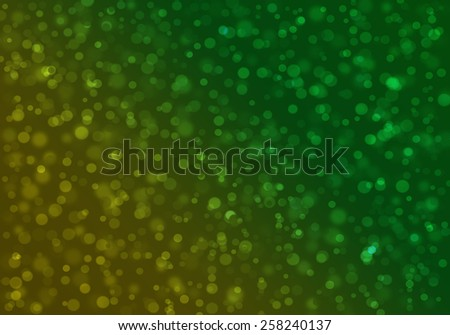 Colorful,Abstract background texture with bokeh defocusedlights - stock photo