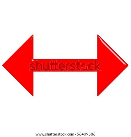 Double arrow Sto...D Arrow Logo