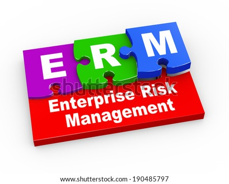Dissertation on enterprise risk management