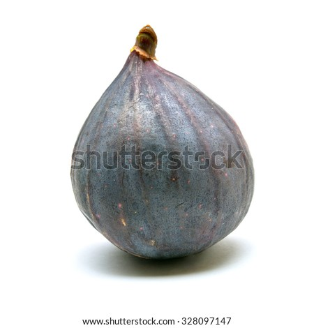 fig   - stock photo