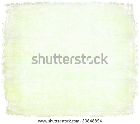 grey cloudy watercolor on canvas - stock photo