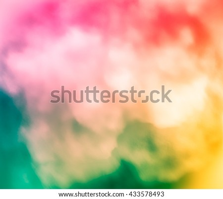 Lovely fresh color background in flower colors. The mood of the summer holiday. Colorful background joyful.  - stock photo