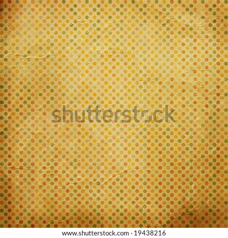 Paper textured background - stock photo