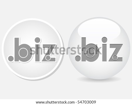 (raster image of vector) business communication - stock photo