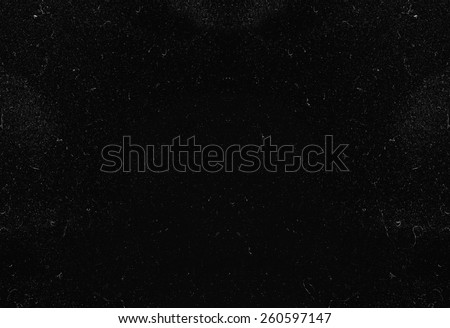 scratched texture, abstract background - stock photo