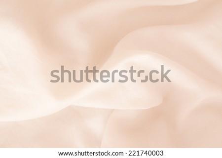 silk texture - stock photo