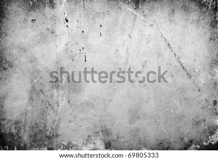 textured grunge paper. Great grunge background for your projects. - stock photo