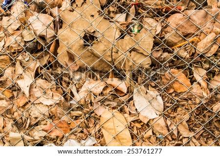 trash,garbage - stock photo
