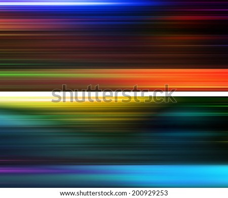 2 variations of cool abstract background - stock photo