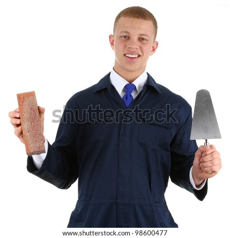 stock-photo-a-builder-holding-a-brick-and-a-trowel-isolated-on-white-98600477.jpg