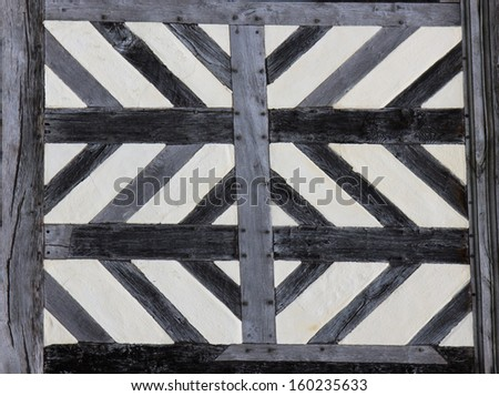 Tudor House Stock Photos Images Amp Pictures Shutterstock
