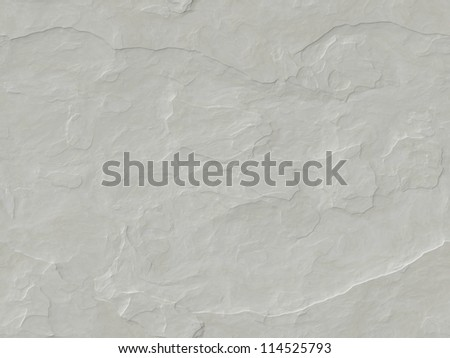 A high quality seamless bright stone texture - stock photo