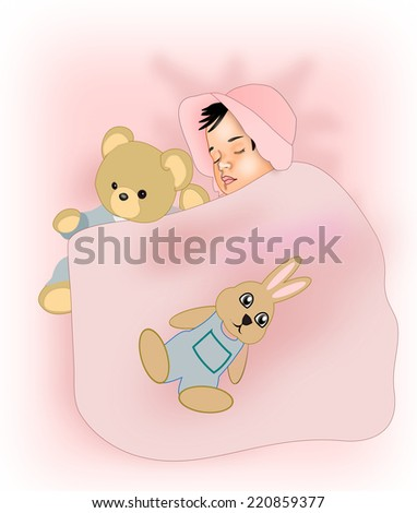 Healthy sleep for your baby and child - Caring for Kids