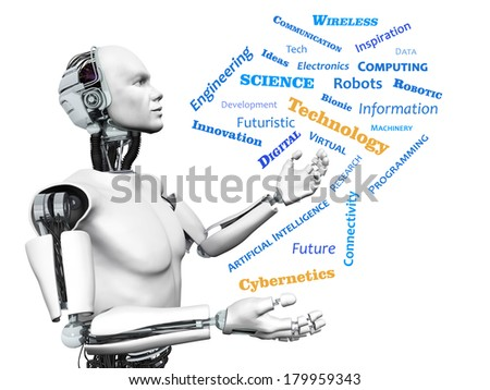 Future Robotic Technology
