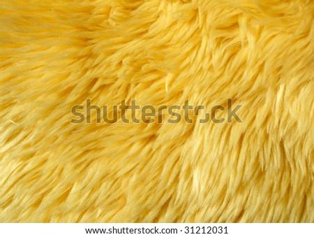A sampling of brown fur. - stock photo