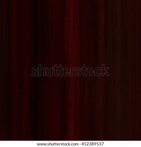 A seamless red tile that could be used for fabric or curtains. - stock photo