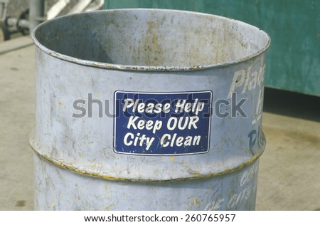 how to keep our city clean essay