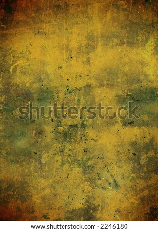 a vintage industrial grunge  texture - stock photo