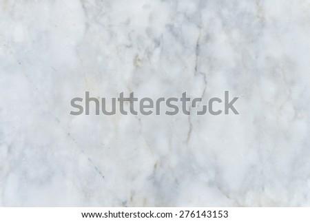 A White Grey Marble Texture Floor - stock photo