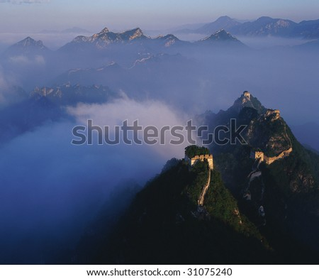 a wonderful place worth visiting. - stock photo